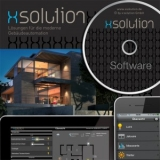 Xsolution Xhome 1 Jahr Lizenz - 150 Datenpunkte