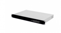 Xsolution Xhome-Server inkl. Linux Server 19 Zoll- 150 Datenpunkte