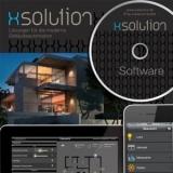 Xsolution Xhome Update Version 6 auf Evolution
