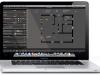 Xsolution Xhome EIB / KNX / LCN Visualisierung macbook