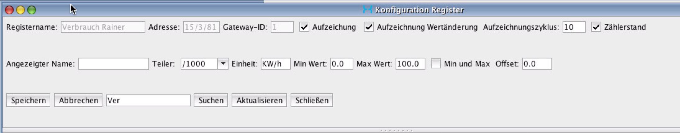 forum knx visualisierung xsolution xhome